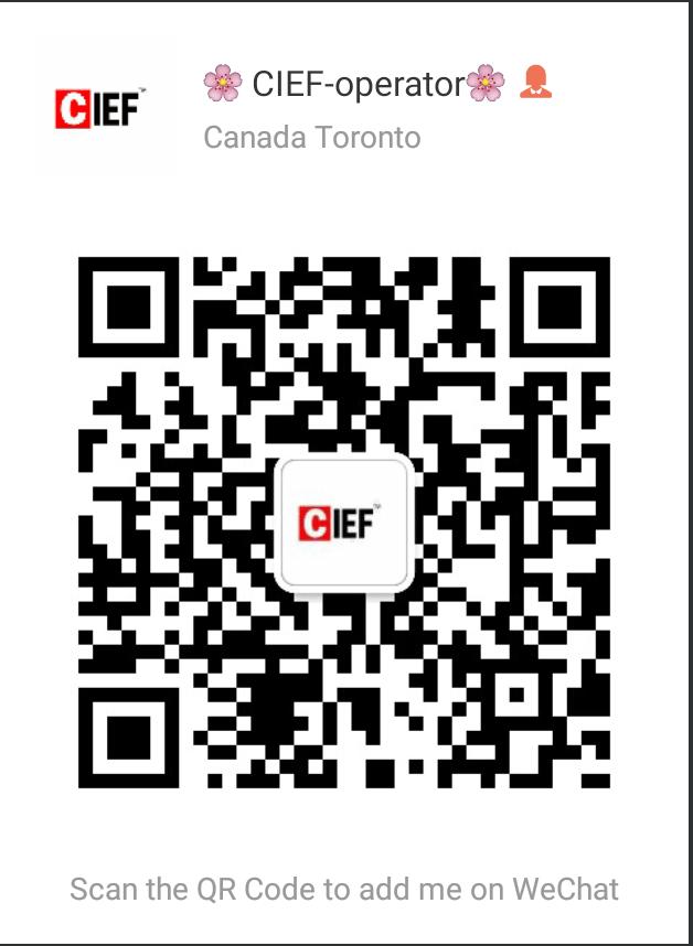 C.I.E.F Wechat_code