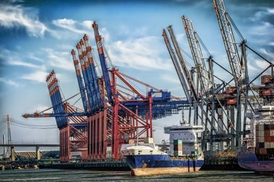 Ship Terminal