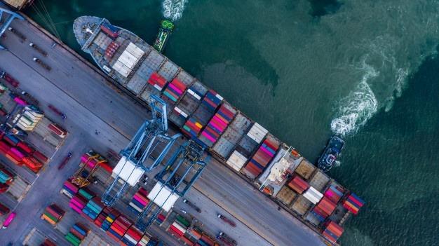 Sea shipping china to malaysia