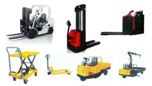 warehouse condition to control goods condition