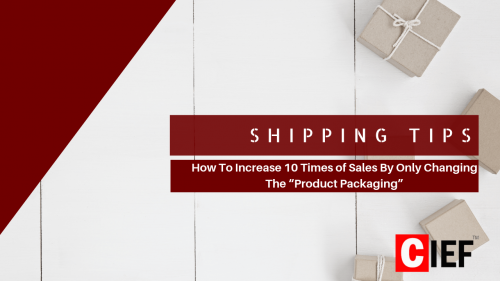 Shipping Tips - Product Packaging