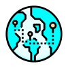 navigation-icon-maps-and-location-icon-globe-icon-turquoise-circle-sticker-png-clip-art-removebg-preview